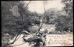 Argentina - 1905 - Carte Postale - Salta - Baños De San Lorenzo - A1RR2 - Argentina
