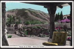 Argentina - 1928 - Carte Postale - Cordoba - Paisaje De La Falda - A1RR2 - Argentina