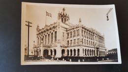 Habana - Palacio Presidencial - Cuba