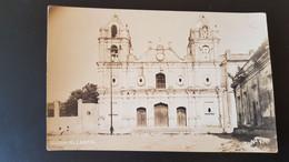 Camaguey - Iglesia Del Carmen - Cuba
