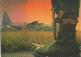 AA2829 Esercito Italiano - I Paracadutisti / Non Viaggiata - Altri