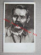 Gorki ( 1868 - 1936 ) - Scrittori