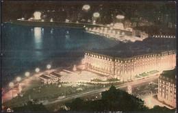 Argentina - Circa 1960 - Carte Postale - Mar Del Plata - Casinos - A1RR2 - Argentina
