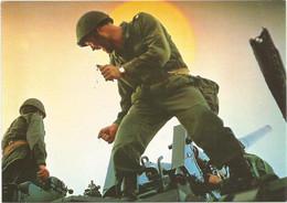 AA2834 Esercito Italiano - L'artiglieria / Non Viaggiata - Altri