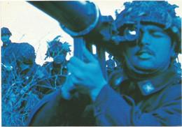 AA2838 Esercito Italiano - La Fanteria / Non Viaggiata - Altri