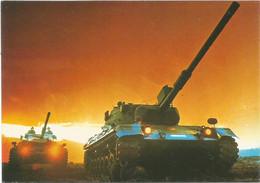 AA2839 Esercito Italiano - I Corazzati - Carri Armati / Non Viaggiata - Altri