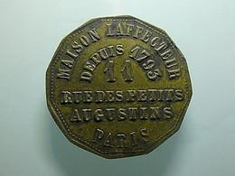 Token Or Medal To Identify - Non Classificati