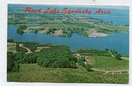AK 04239 USA - Illinois - Rend Lake Sandusky Area - Altri
