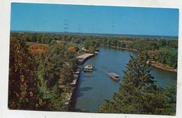 AK 04241 USA - Illinois - Illinois River - Altri