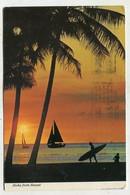 AK 04244 USA - Hawaii - Aloha From Hawaii - Non Classificati