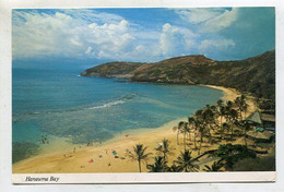 AK 04245 USA - Hawaii - Hanauma Bay - Oahu