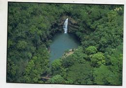 AK 04249 USA - Hawaii - Oahu - Waimea Falls - Oahu