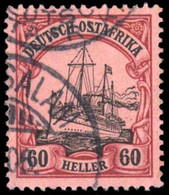 Deutsche Kolonien Ostafrika, 1905, 29, Gestempelt - Kolonie: Deutsch-Ostafrika