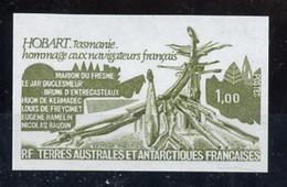 1978, Französische Gebiete In Der Antarktis, 126 PU, ** - Unclassified