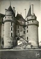 CPSM Langeais-Château-Timbre    L1001 - Langeais