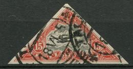 Estland Nr.50 B              O  Used           (148) - Estonia