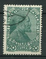 Liechtenstein Nr.10       O  Used       (122) - Gebraucht