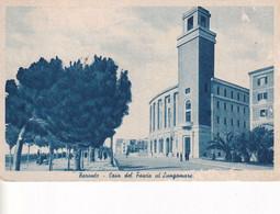 TARANTO - CASA DEL FASCIO - Taranto