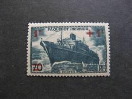TB N° 502, Neuf XX. - Unused Stamps