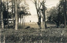 "S6193 Cpa Langeais - Villa Ou Château "" Carte Photo à Identifier "" - Langeais"