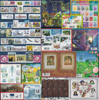 FRANCE - Année Complète 2009 - NEUF LUXE ** 107 Timbres - SUPERBE - 2000-2009