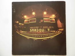 Michel Sardou 33Tours Vinyle Enregistrement Public A L'Olympia - Unclassified