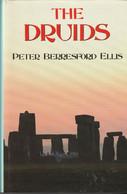 The Druids  - Peter Berresford Ellis - Antike