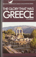 The Glory That Was Greece  -  J.C. Stobart - Antike
