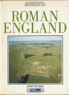 Roman England  - John Burke - Antike