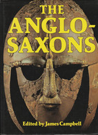 The Anglo-Saxons - James Campbell - Europa