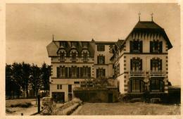 Rothéneuf , Par Paramé * Villa KER YVONNE Pension * Villa Ker Yvonne - Rotheneuf