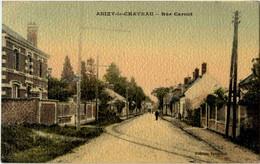 Anizy Chateau - Rue Carnot - Ohne Zuordnung