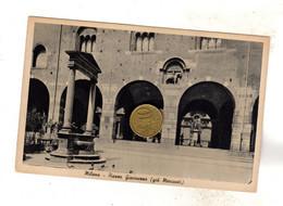 MILANO PIAZZA GIOVINEZZA Viaggiata 1942 - Milano (Milan)