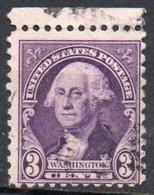 United States, 1932 - 3c Washington - Nr.720 Usato° - Used Stamps