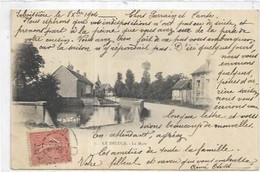 D 60. LE DELUGE.   LA MARC  AN 1904. - Other Municipalities