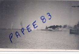 ALGERIE Mers-El-Kebir Guerre Flotte Coulée Par Les Britanniques 1940 - Oorlog 1939-45