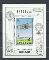 ANGUILA  YVERT   H/B  50    MNH  ** - Anguilla (1968-...)