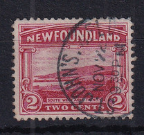 Newfoundland: 1923/24   Pictorial   SG150     2c    Used - 1908-1947