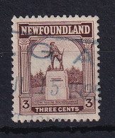 Newfoundland: 1923/24   Pictorial   SG151     3c    Used - 1908-1947