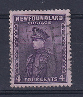 Newfoundland: 1932   Pictorial  SG212     4c      Used - 1908-1947