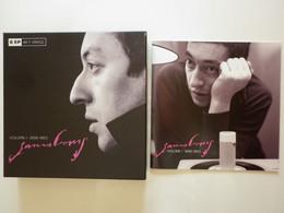 Serge Gainsbourg Coffret Collector 8 EP En 45Tours Vinyle Volume 1 1958 1962 - 45 T - Maxi-Single