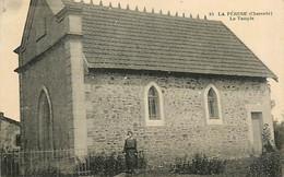 16* LA PERUSE Le Temple     RL,1171 - Non Classés