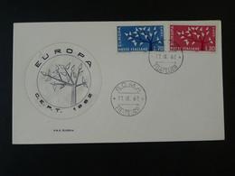 FDC Europa 1962 Italia Ref 101809 - F.D.C.