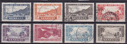 CF-SN-09 – FRENCH COLONIES – SENEGAL – 1935-40 – SG # 139→191 USED 9,25 € - Used Stamps