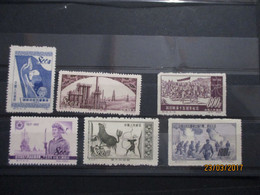 CHINE CHINA : Lot Mh * - 1912-1949 Republic