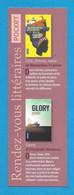 Marque Page  POCKET.   Rendez-vous Littéraires Pocket.   Bookmark. - Bookmarks