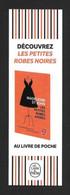 Marque Page.    Madeleine St John.     Le Livre De Poche.    Bookmark. - Bookmarks