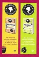 Marque Page  Le Cherche Midi.   Les Enquêtes D'Hannah Swensen.    Bookmark. - Bookmarks