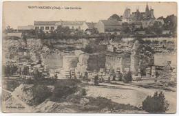 60 SAINT-MAXIMIN  Les Carrières - Other Municipalities