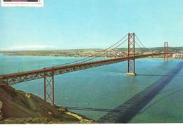 Lisbona (viaggiata Per La Francia, 1981) - Lisboa
